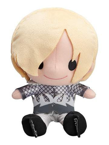Yuri on Ice Yuri Plisetsky Costume Ver. Honey Bebe Plushie