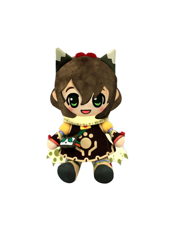 Monster Hunter Millsy Plush Doll