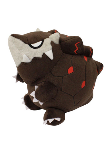 Monster Hunter: World Zorah Monster Plush