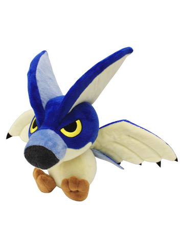Monster Hunter: World  Legiana Monster Plush
