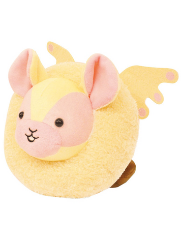 Monster Hunter: World Paolumu Monster Plush