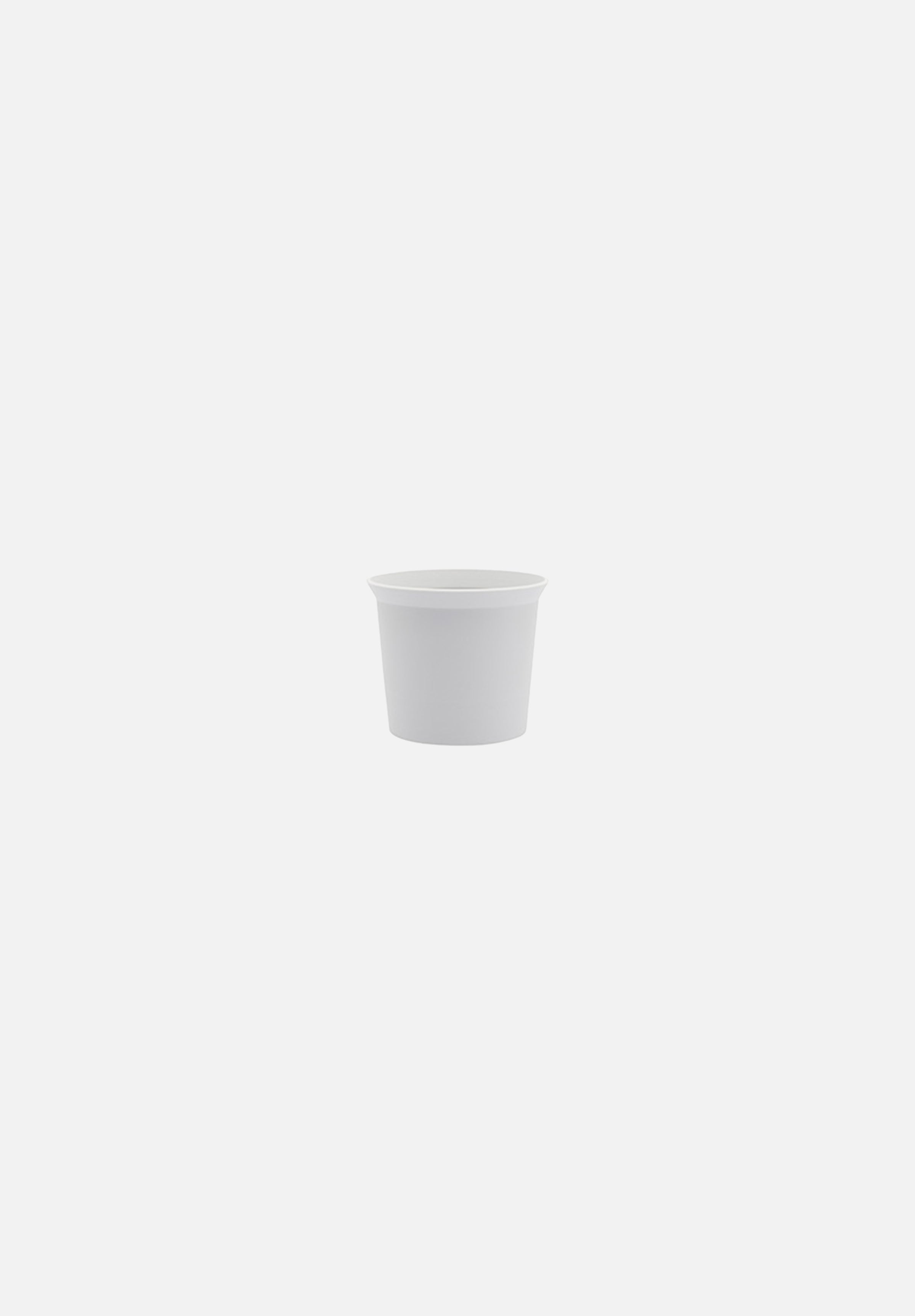 TY Standard — Coffee Cups-Teruhiro Yanagihara-1616 Arita-Grey-Coffee Cup-Average