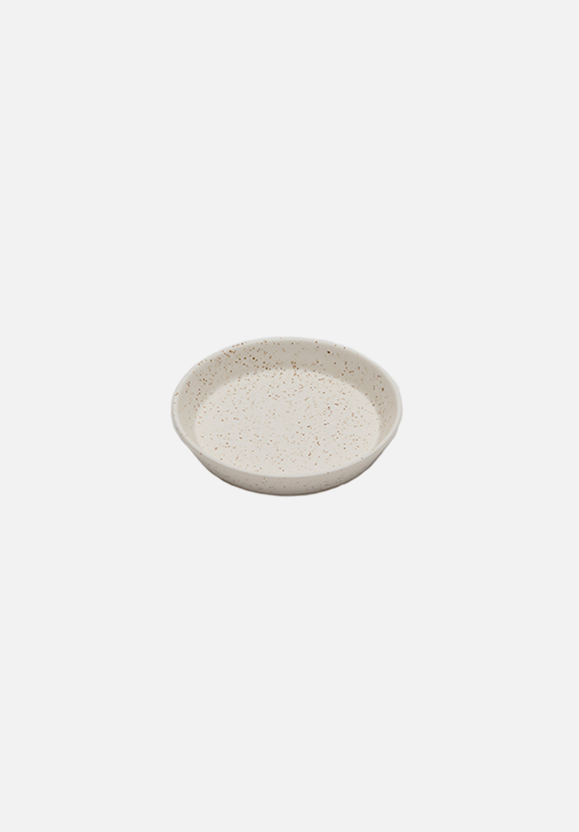 BG Saucer — White Big Game 2016/ Arita Japanese Ceramic Average Toronto Canada Design Store