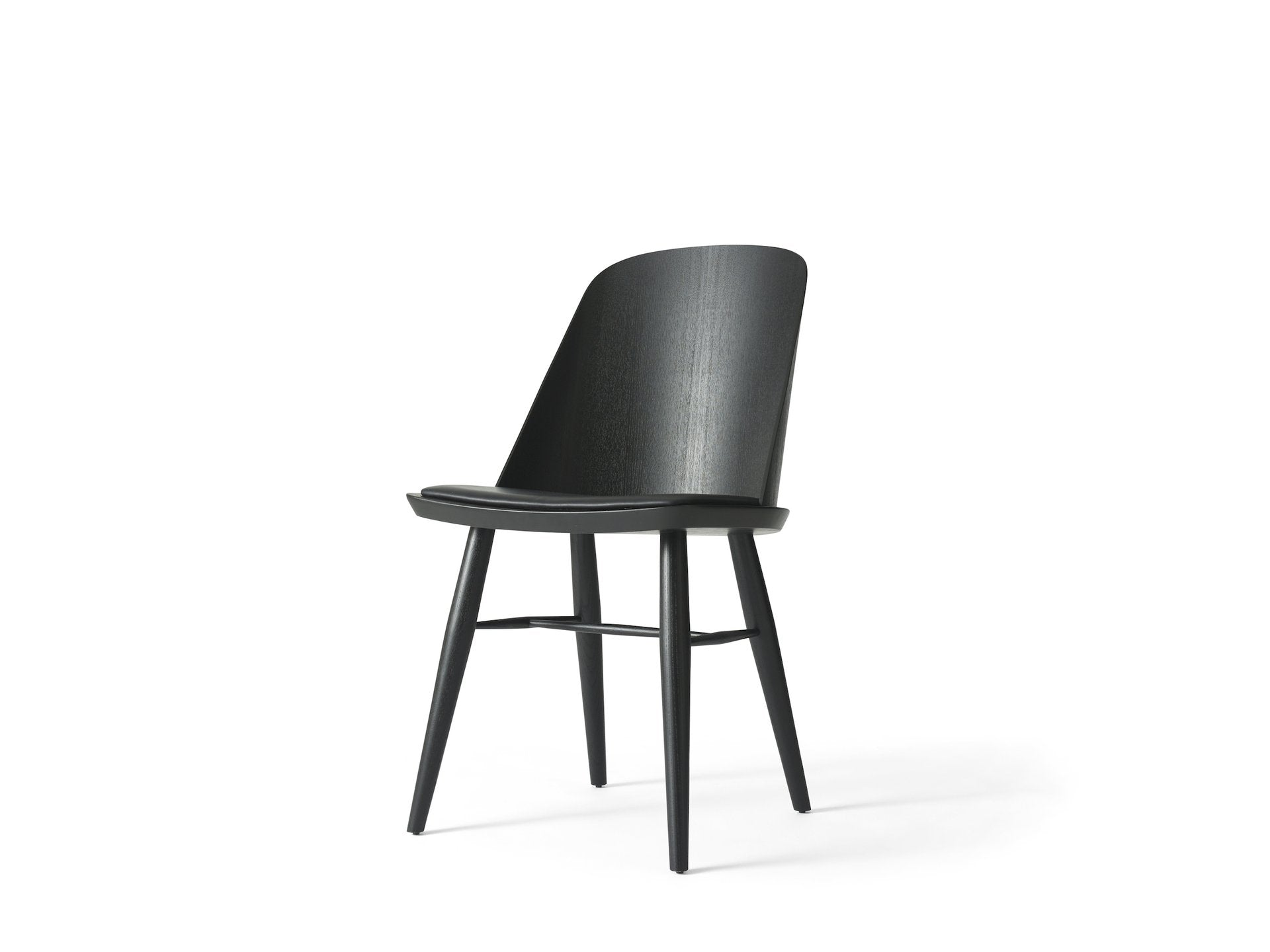 Synnes Chair-Falke Svatun-Menu-Black Ash w/Leather-danish-interior-furniture-denmark-Average-design-toronto-canada