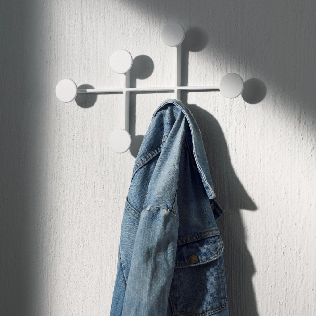 Afteroom Coat Hanger-Afteroom-Menu-White-Average
