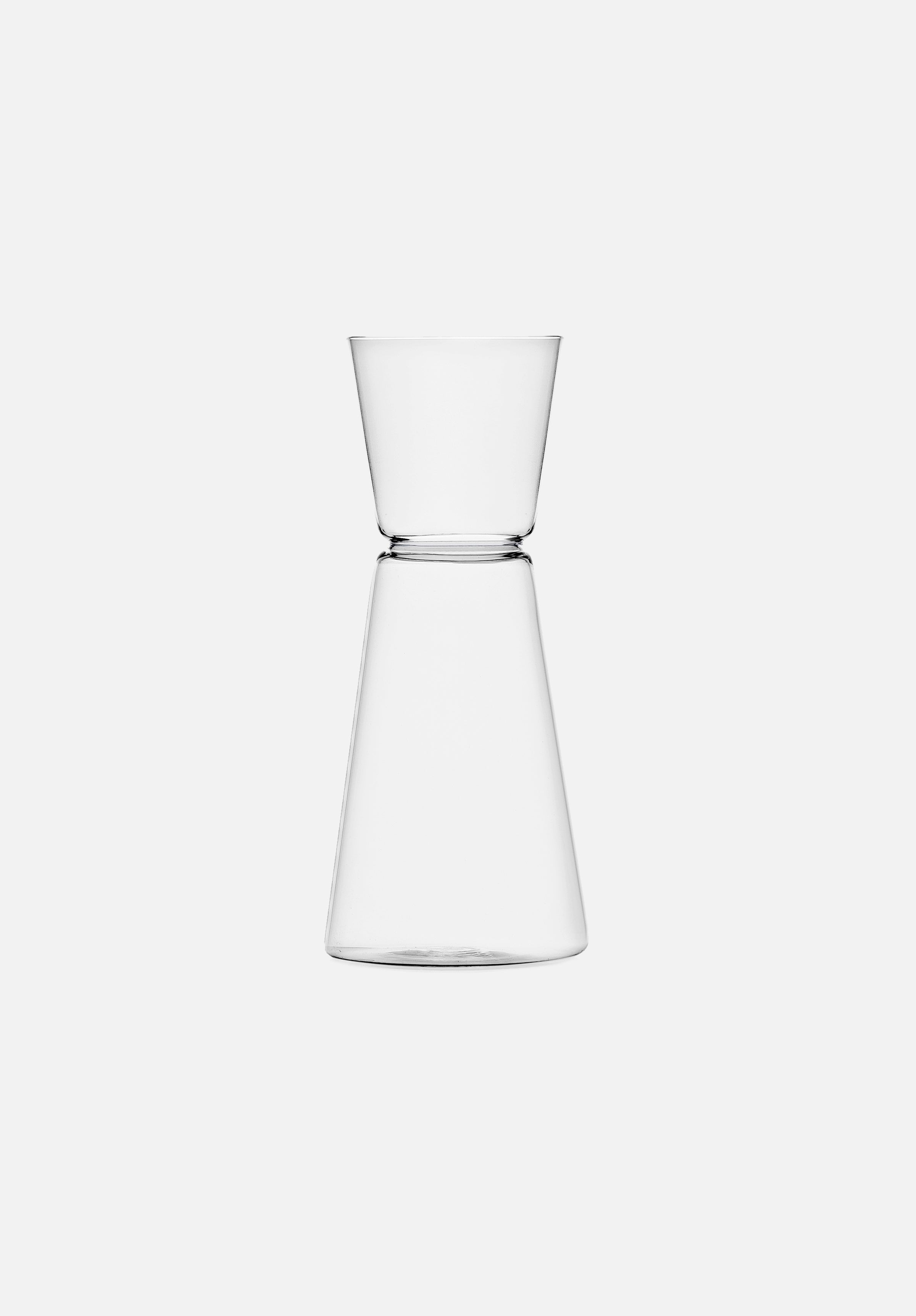 High Rise — Carafe-Keiji Takeuchi-Ichendorf Milano-Average