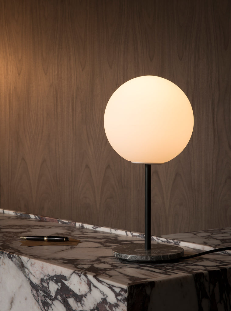 TR Marble Table Lamp