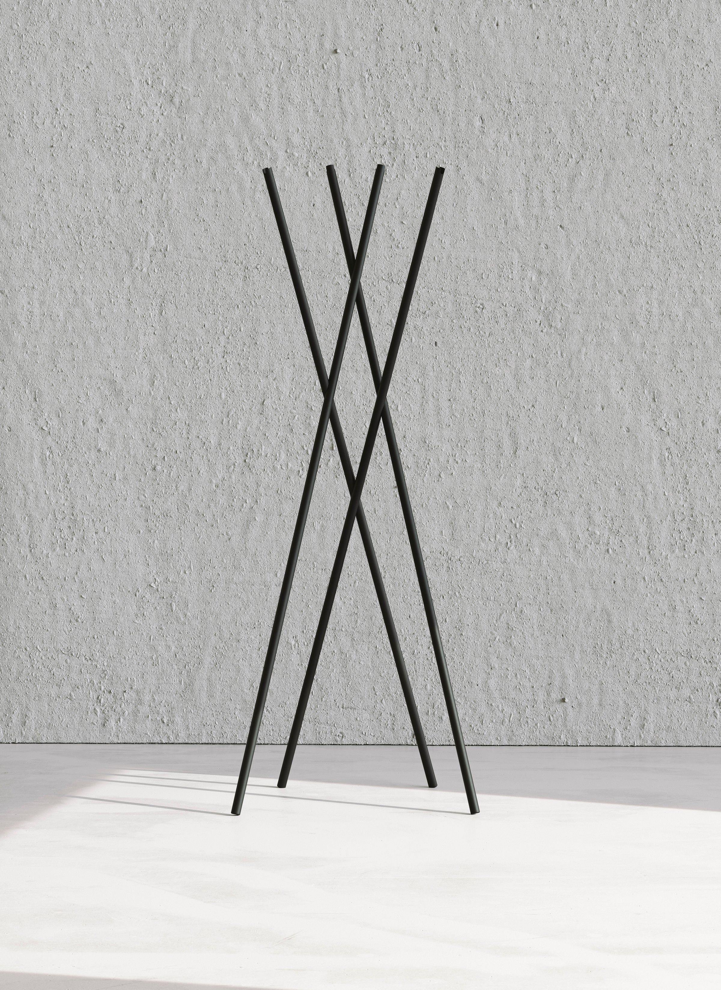 Hash Coatrack — White