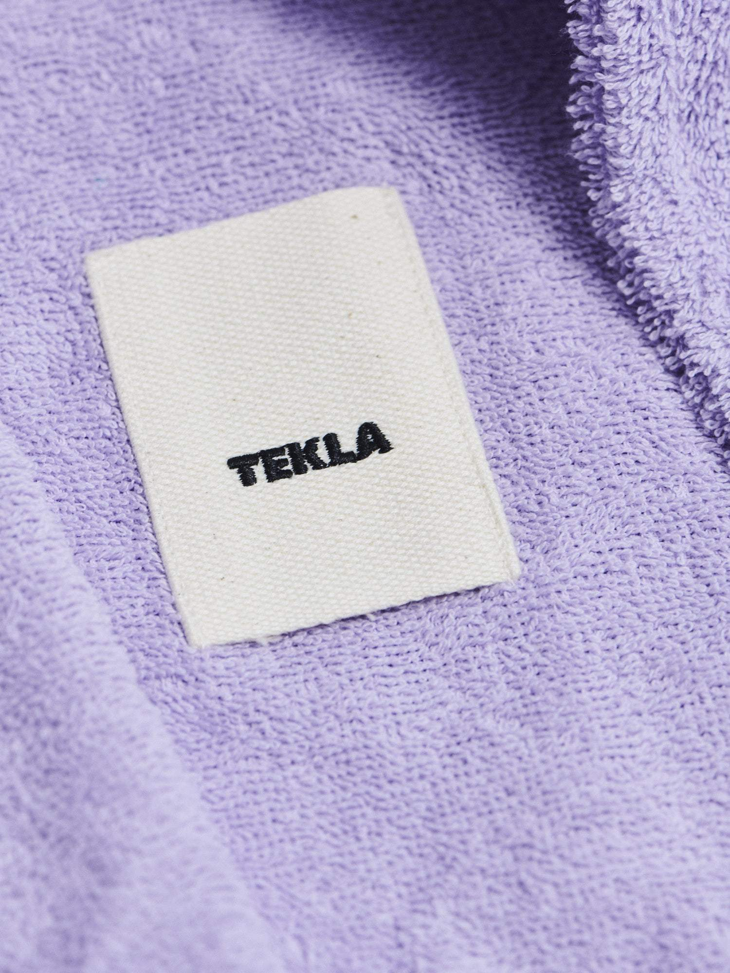 Bathrobe — Lavender-Tekla-Small-Average