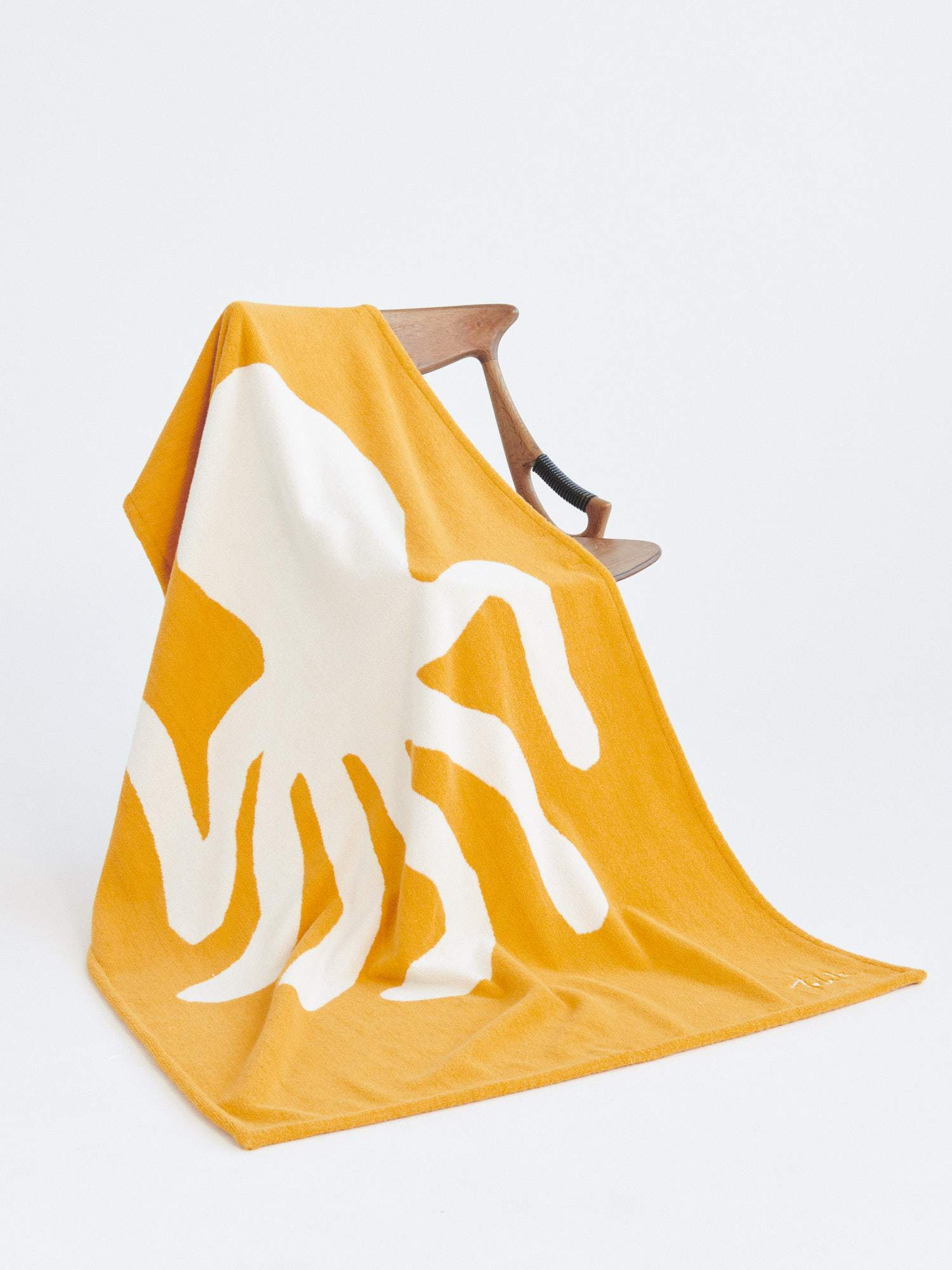 Reversible Beach Towels — Octopus