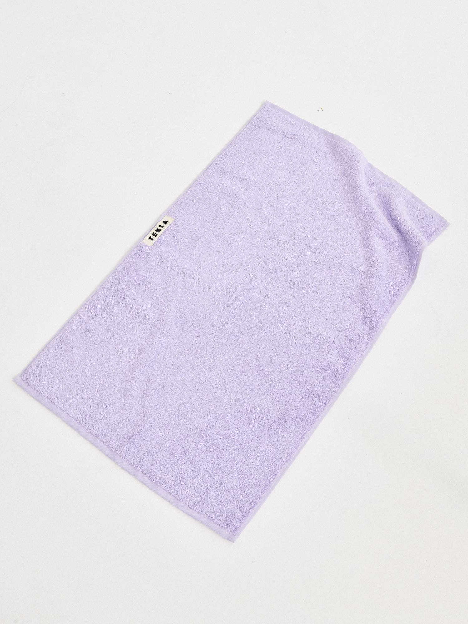 Organic Terry Towels — Lavender-Tekla-Washcloth-Average