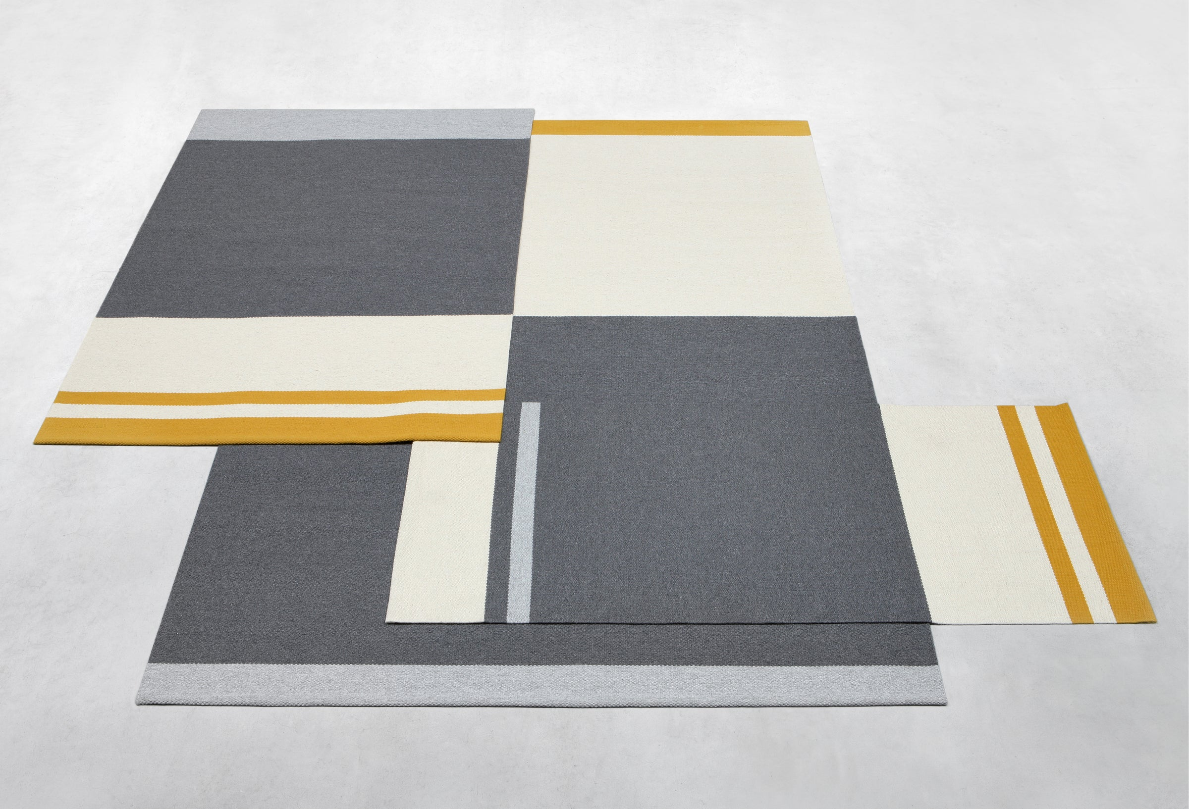 Fran Carpet — Medium