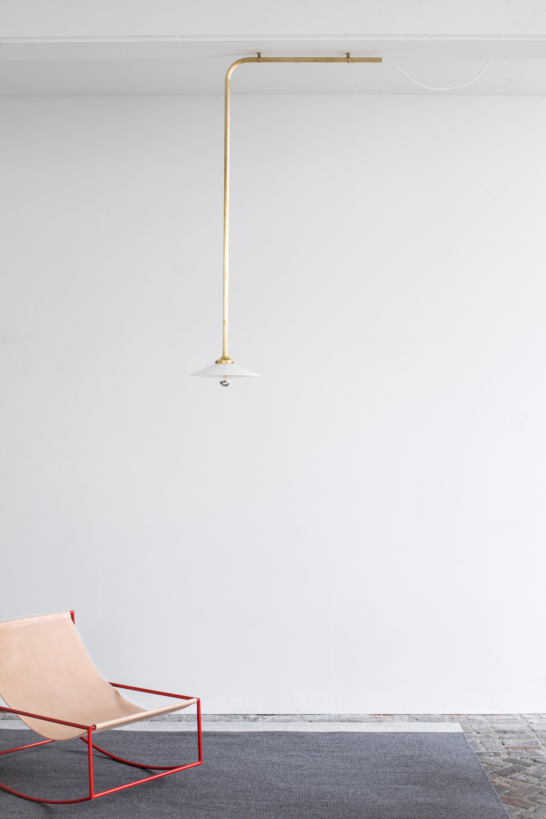 Ceiling Lamp N°2 — Black