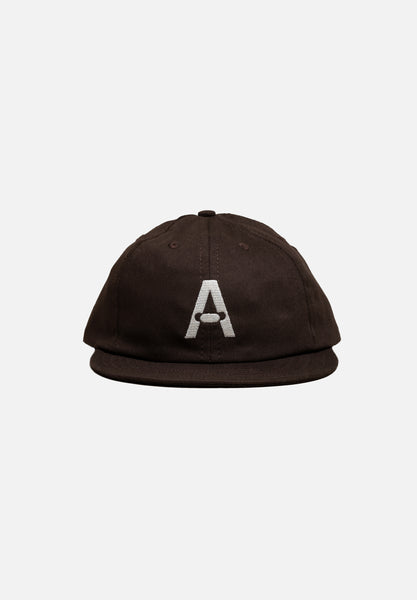 Comfyboy™ Hat — Brown