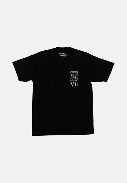SL7 LA Guide T-Shirt