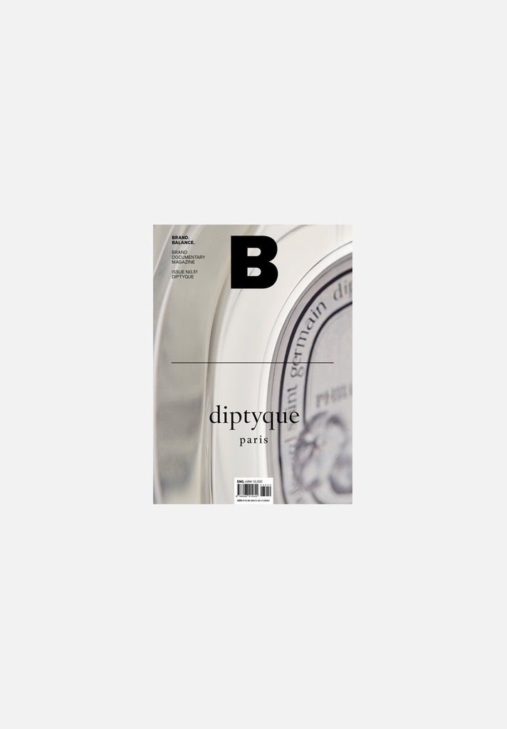 Issue 31: Diptyque