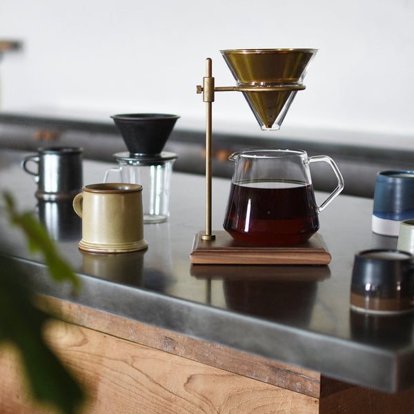 kinto japan design average toronto average.is canada slow coffee style pourover pour over drip