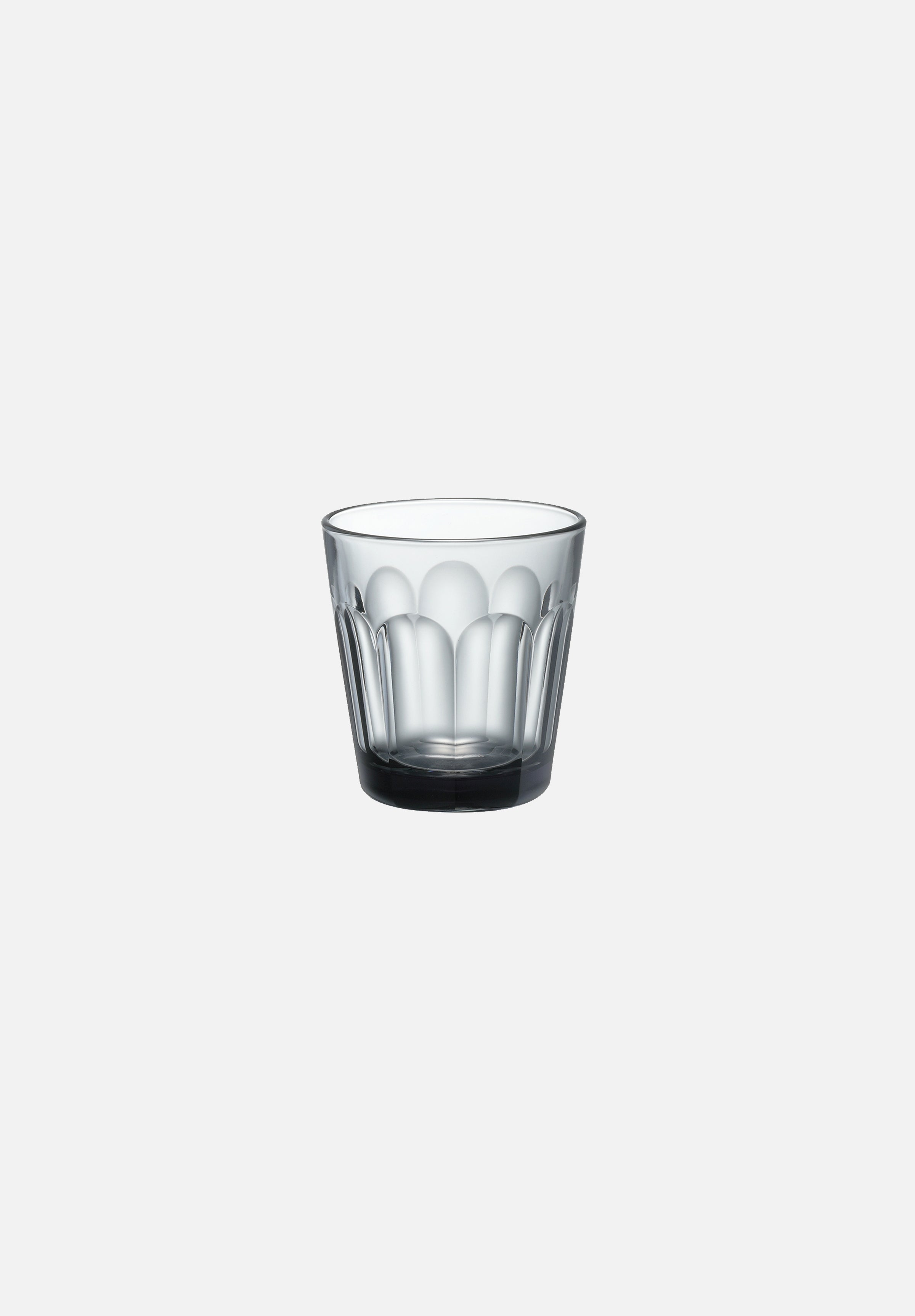 Glass Tumbler — Grey Yota Kakuda Common Japanese glassware Average Toronto Canada Design Store