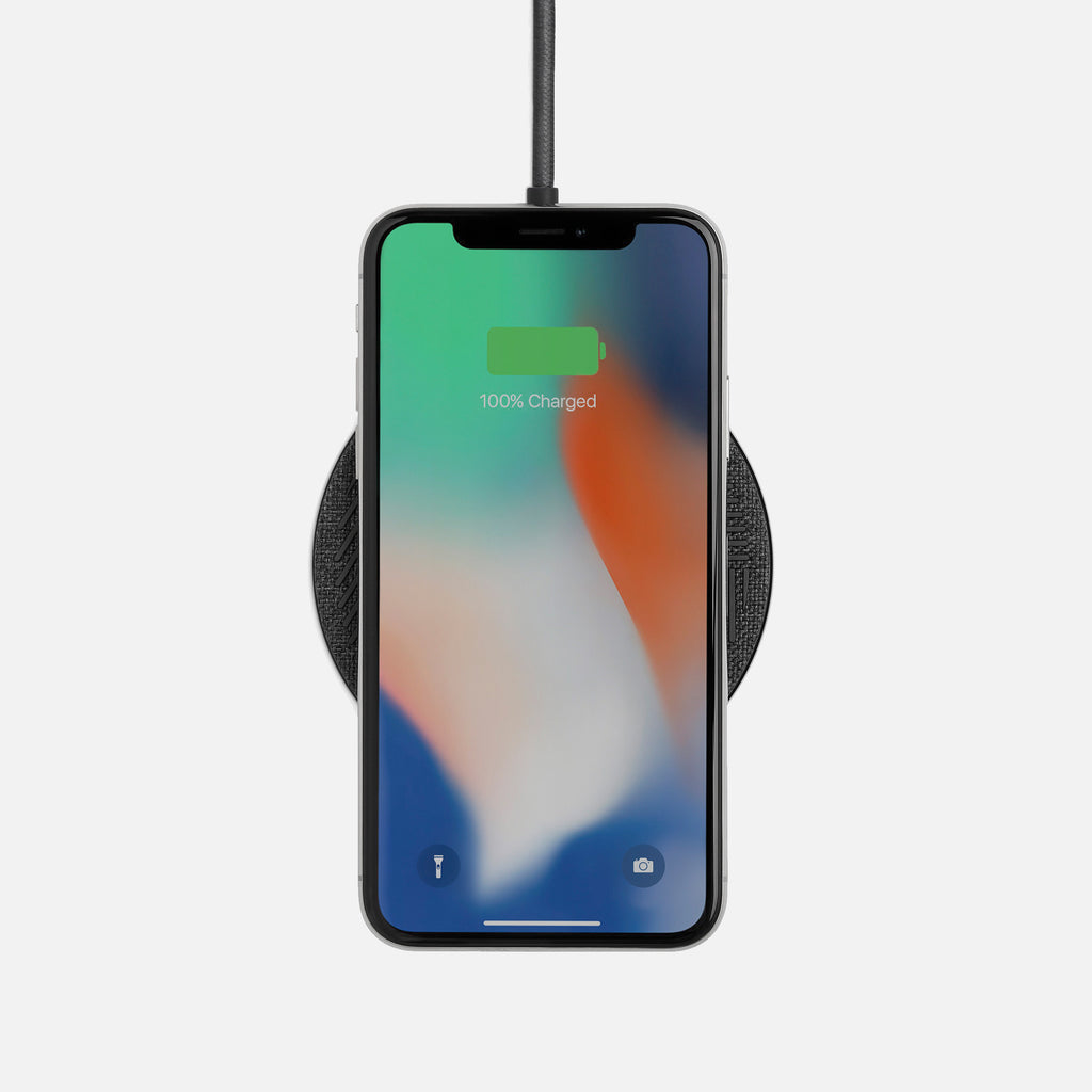 Drop Wireless Charger