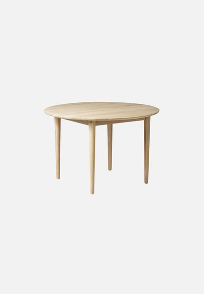 C62 — 4 Person Table Unit10 FDB Møbler Danish Design Furniture Chairs Average Toronto Canada Design Store