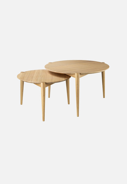 D102 SØS Coffee Tables Stine Weigelt FDB Møbler Danish Design Furniture Chairs Average Toronto Canada Design Store