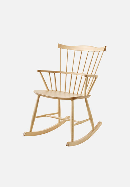 J52G Rocking Chair