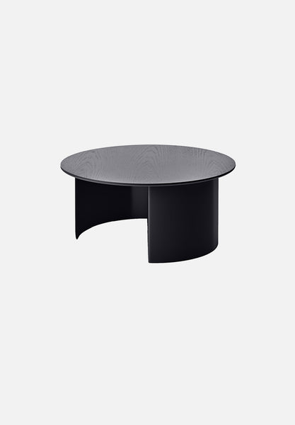 Plateau — Coffee Table-Studio Terhedebrügge-Fest-Black-dutch-interior-furniture-netherlands-Average-design-toronto-canada
