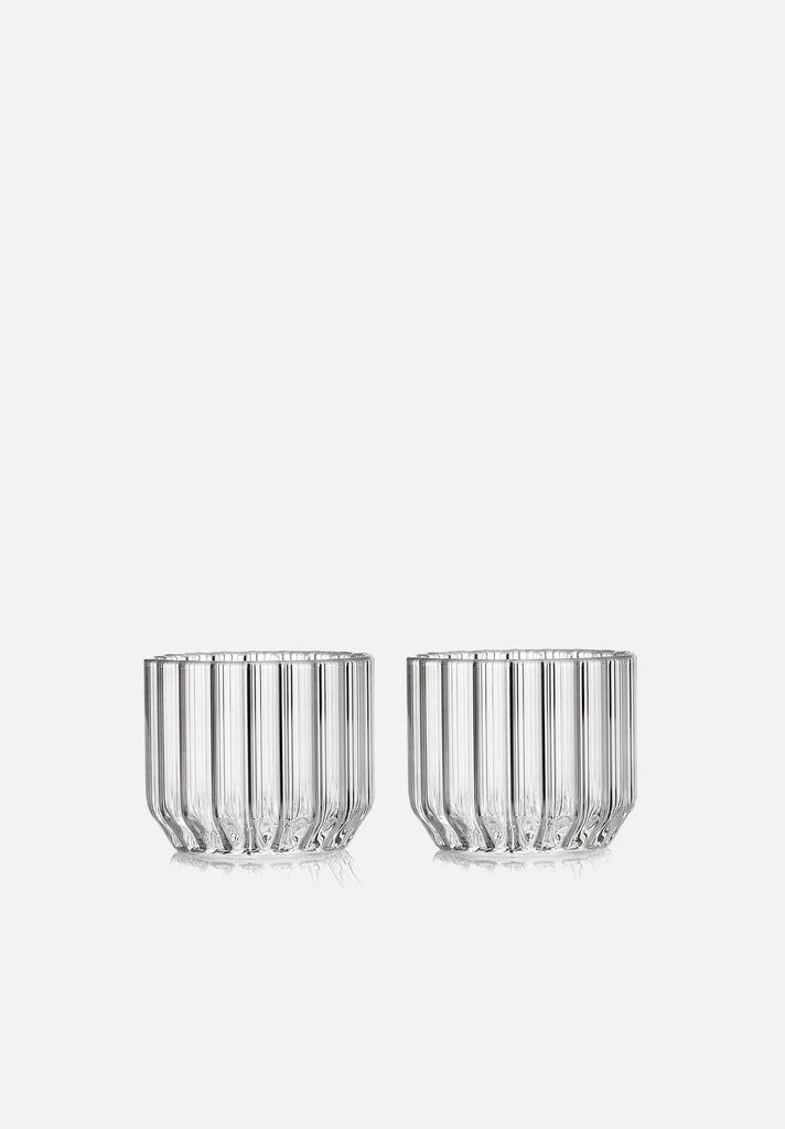 Dearborn Wine Glass — Set of 2