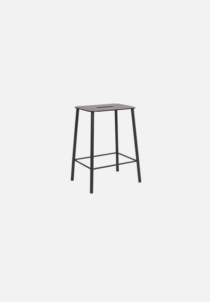 Adam Stool — Mono Black