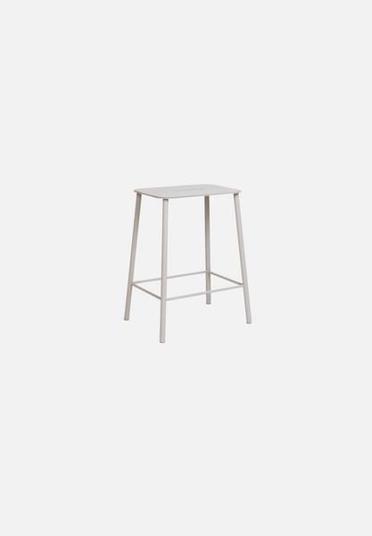 Adam Stool — Mono Grey