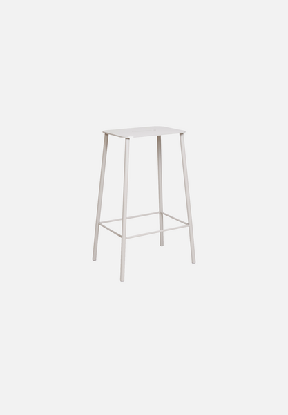 Adam Bar/Counter Stool — Mono Grey-Toke Lauridsen-Frama-Counter Height-Average