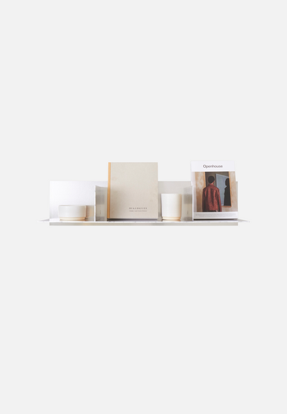 Rivet Shelf — Small