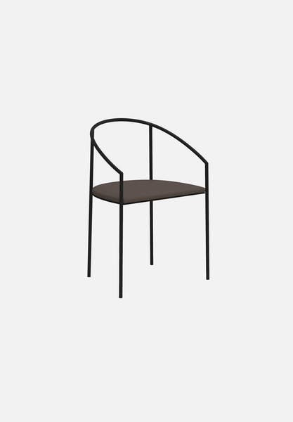 Sketch 021 Chair — Black