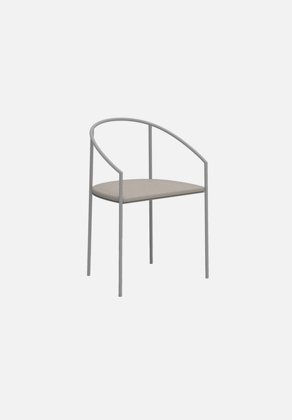 Sketch 021 Chair — Grey-Elding Oscarson-Frama-Average