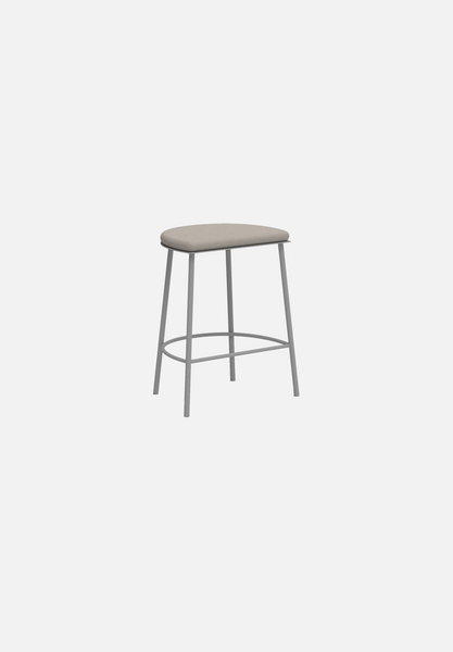 Sketch 021 Stool — Grey