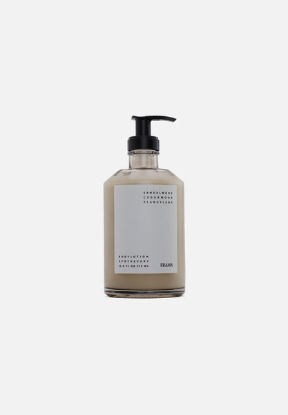 Apothecary Body Lotion-Frama-375ml-Average