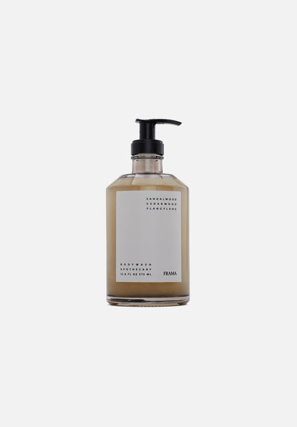 Apothecary Body Wash-Frama-375ml-Average