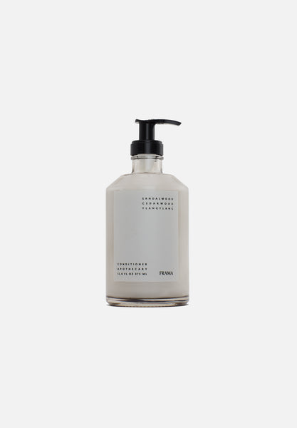 Apothecary Conditioner-Frama-375ml-Average