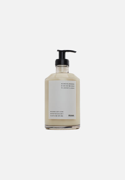Apothecary Hand Lotion-Frama-375ml-Average