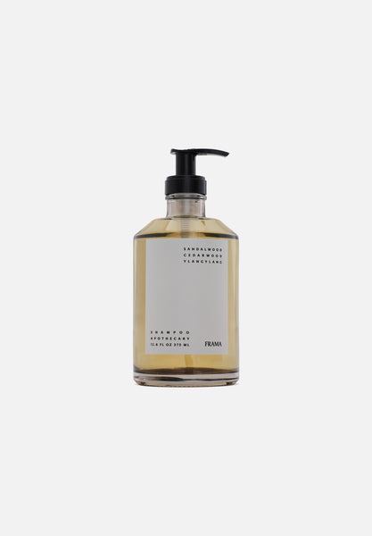 Apothecary Shampoo-Frama-375ml-Average