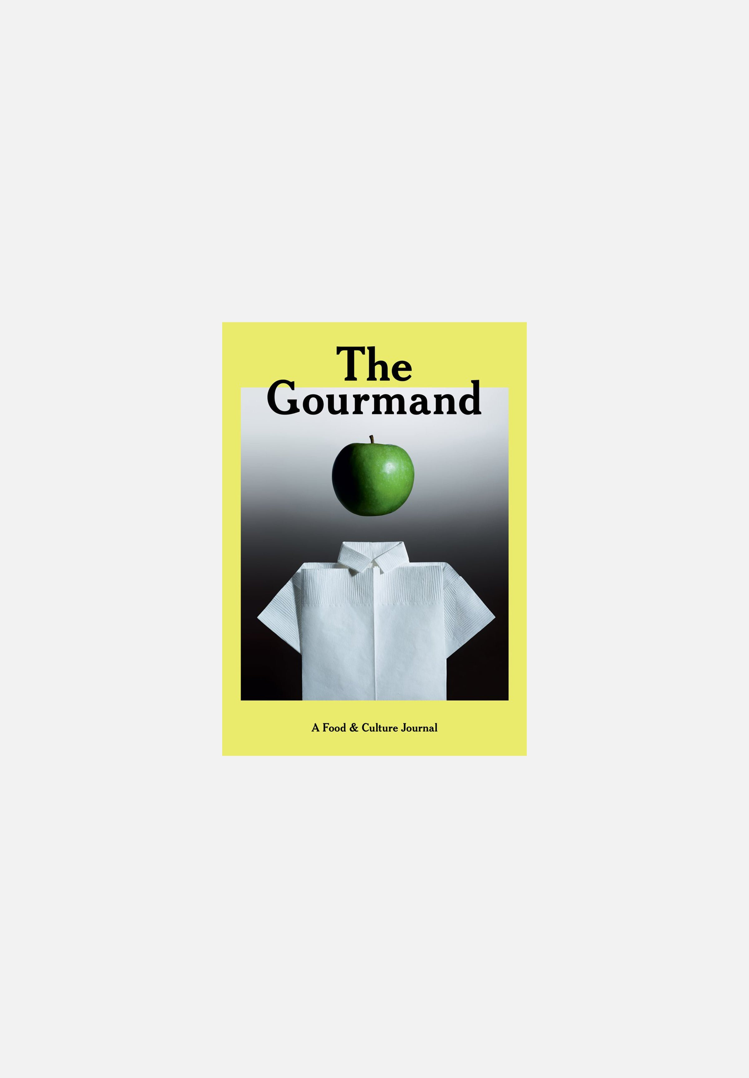 the gourmand issue 11 toronto canada