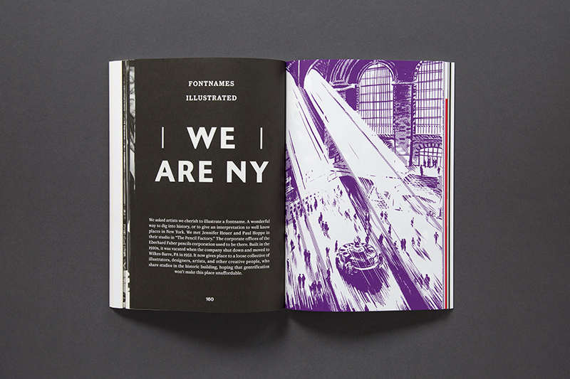 Issue 26: New York