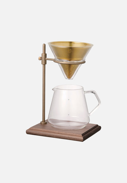 Slow Coffee Style Brewer-Kinto-japanese-interior-kitchen-japan-Average-design-toronto-canada