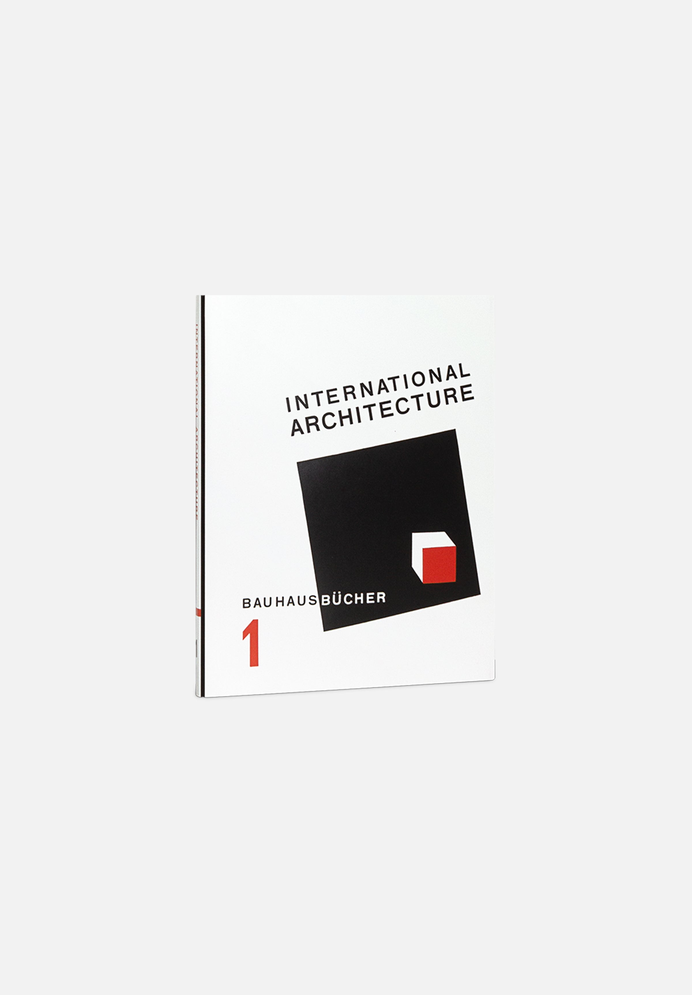 International Architecture