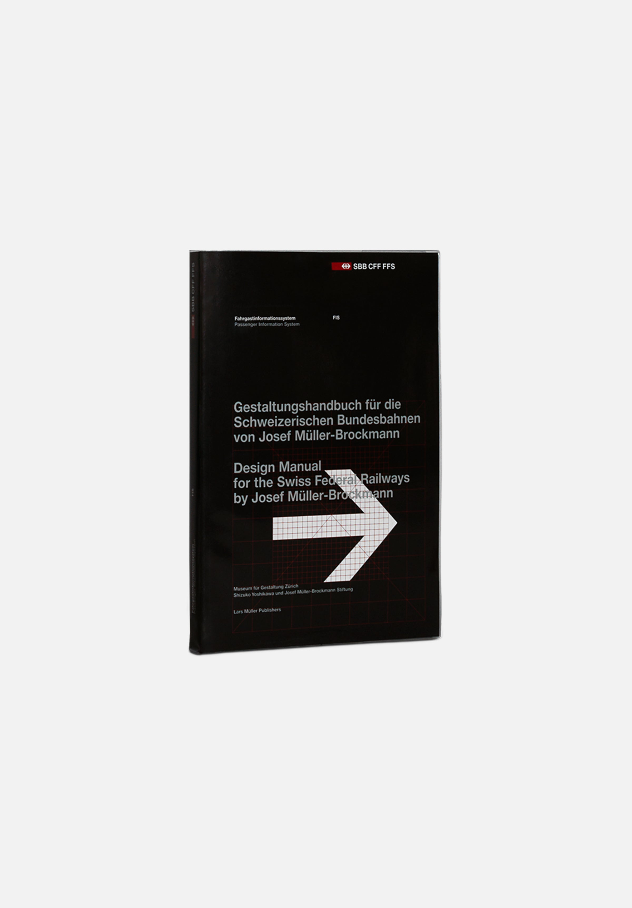 Design Manual for the Swiss Federal Railways