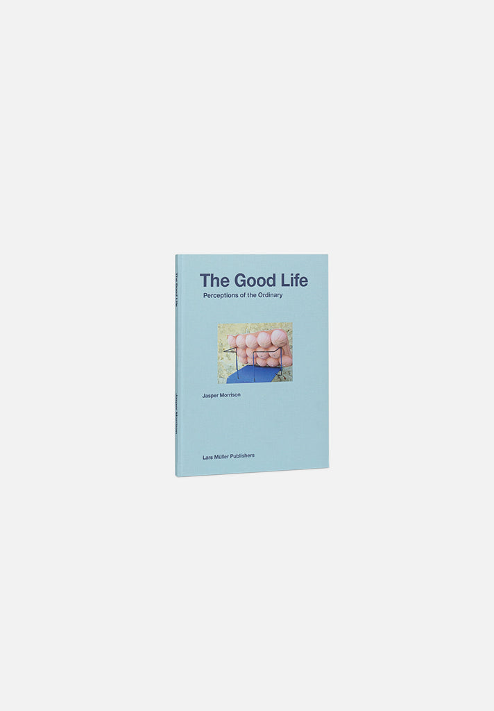 The Good Life by Jasper Morrison