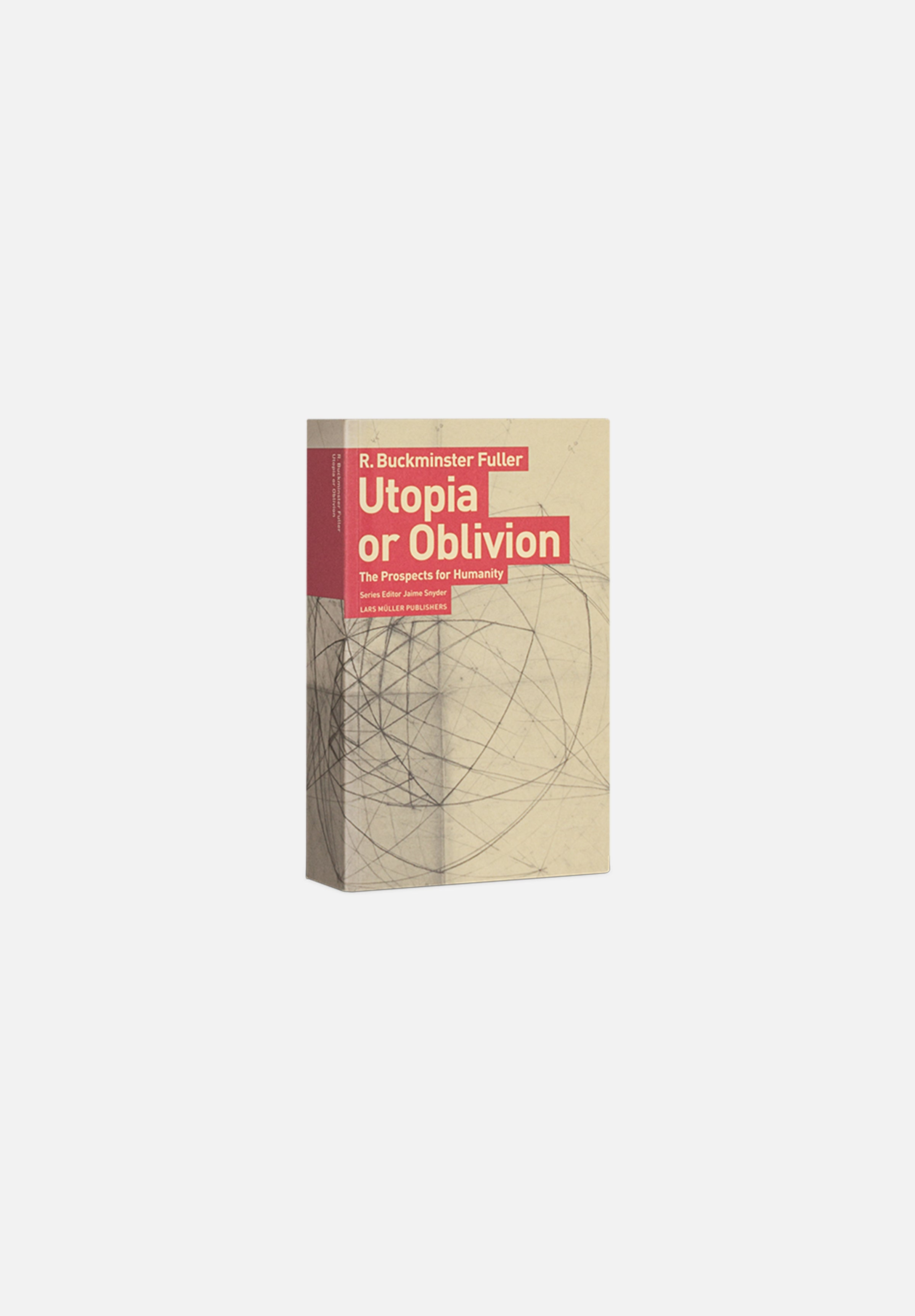 Utopia or Oblivion — The Prospects for Humanity