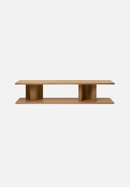 Bit Table — Large Oak-Massproductions-AVG