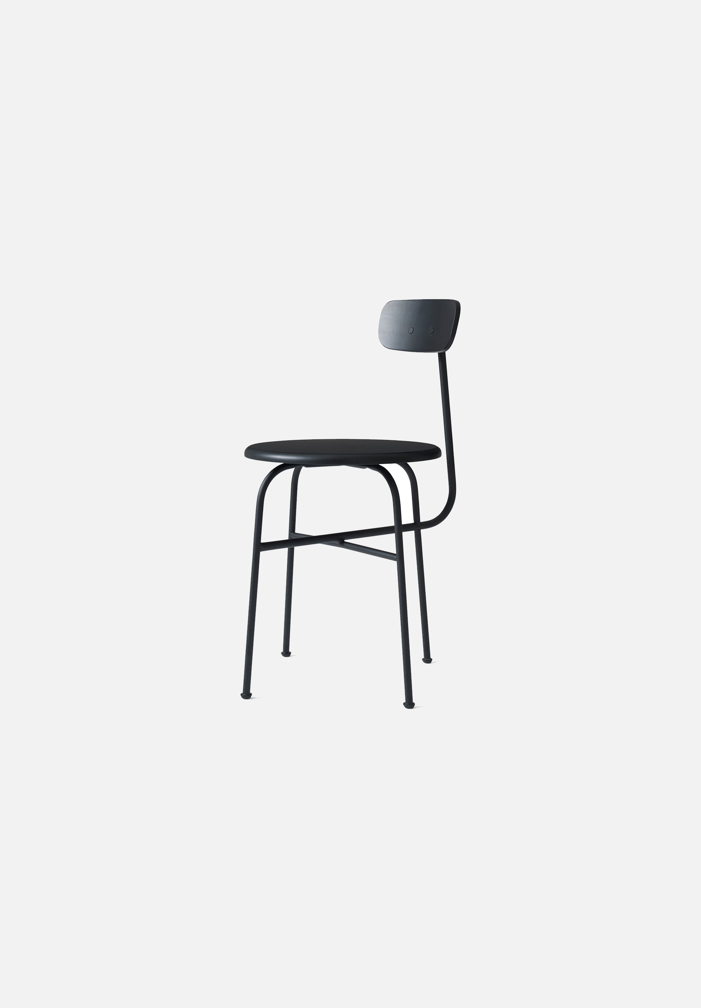 Afteroom Chair —  Black