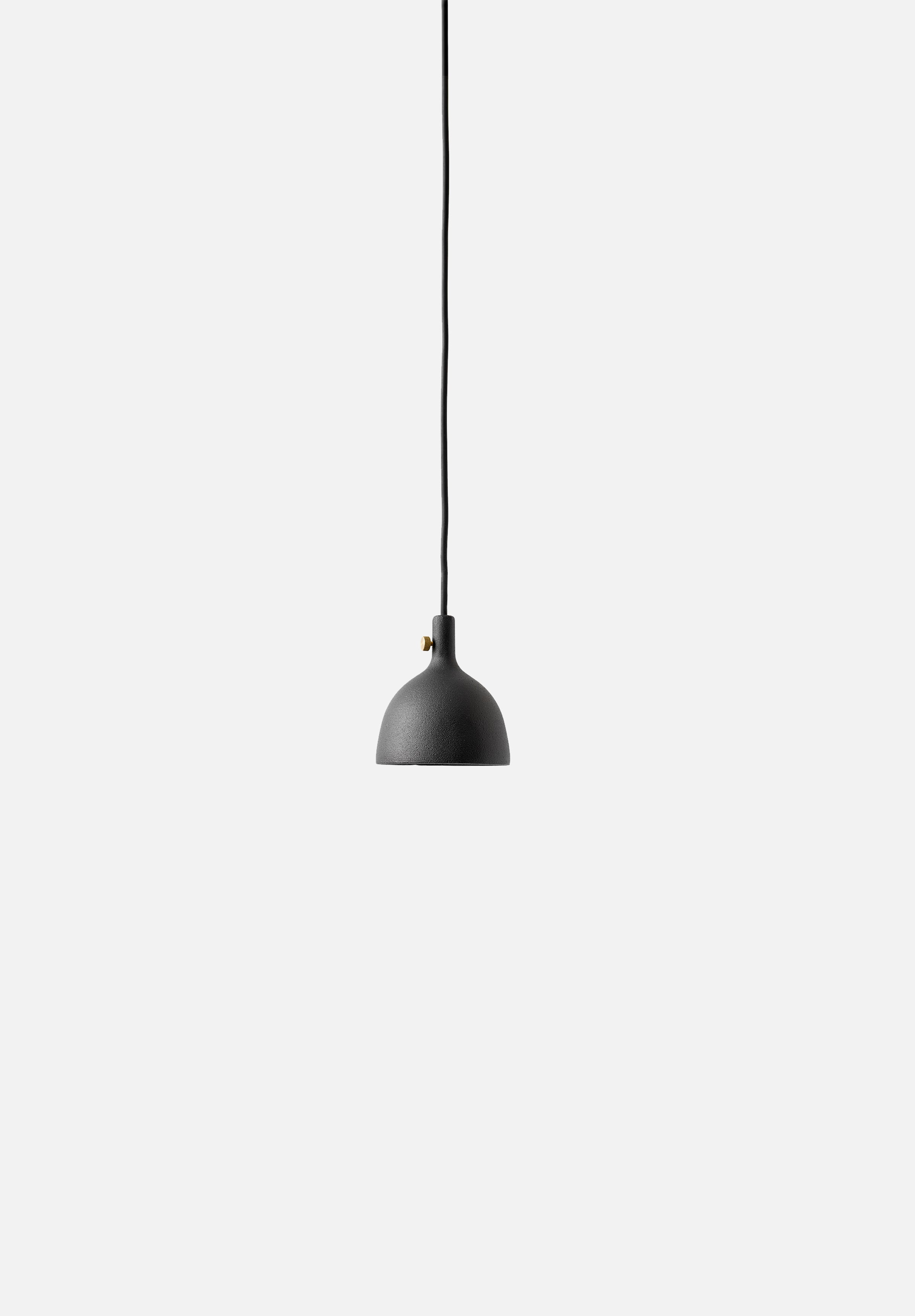 Cast Pendant Light-Menu-Shape 2-Average